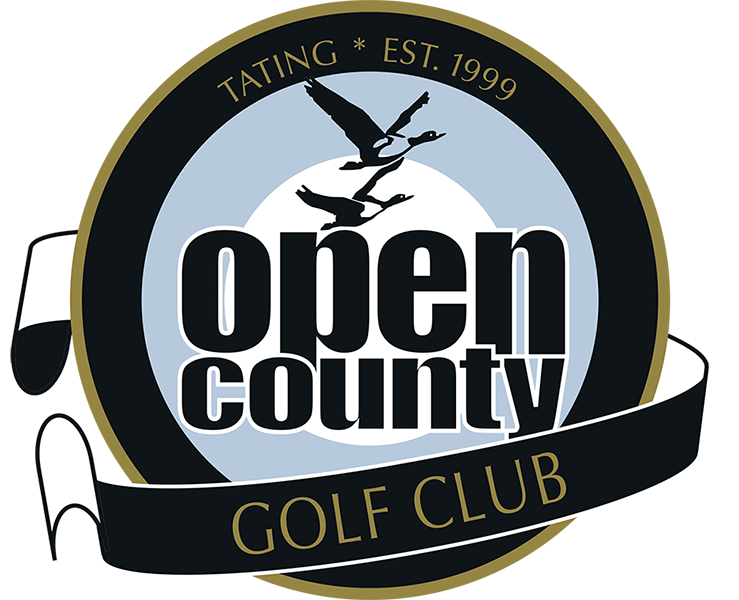 Logo Open County Club